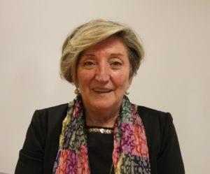 La doctora Anna Lluch, Jefa del Servicio de Hematología y Oncología del Hospital Clínico Universitario de Valencia. Imagen: L. Márquez Martínez (MedigenePress SL)