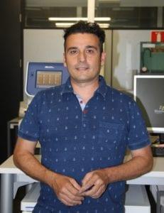 El Dr. Javier García Planells, director científico en el Instituto de Medicina Genómica, presidente de la Asociación Española de Diagnóstico Prenatal (AEDP) y miembro de la junta directiva de la Asociación Española de Genética Humana (AEGH).