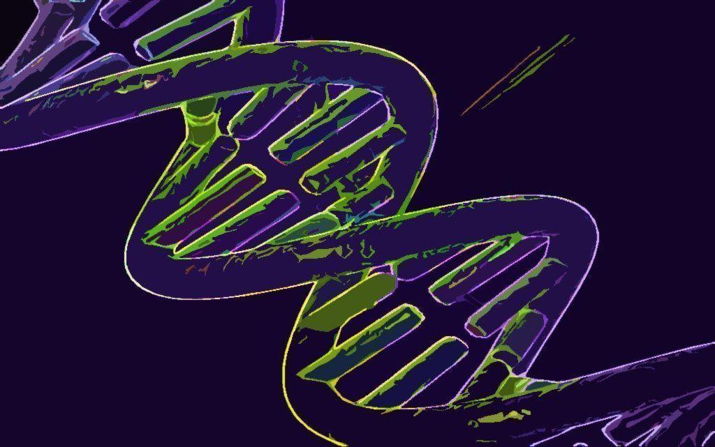 genoma neuronal.