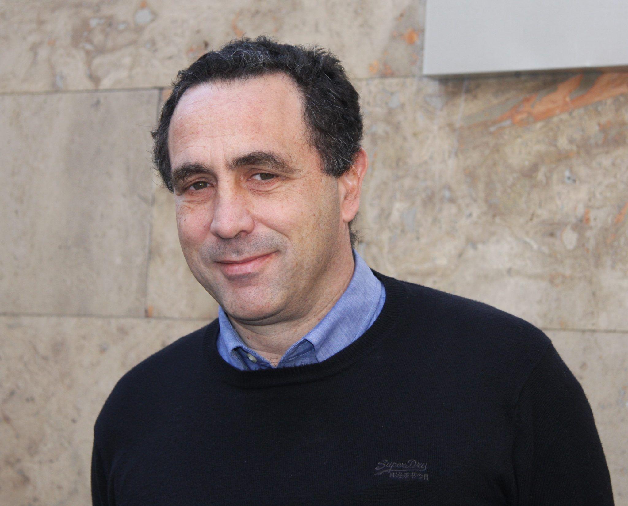 Lorenzo Monserrat, cardiólogo del Complejo Hospitalario Universitario de A Coruña y director científico de Health in Code. Fotografía: Lucía Márquez Martínez, Genética Médica News.