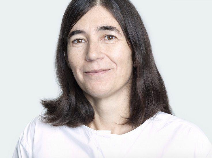 Entrevista María Blasco, directora del Centro Nacional de Investigaciones Oncológicas (CNIO).
