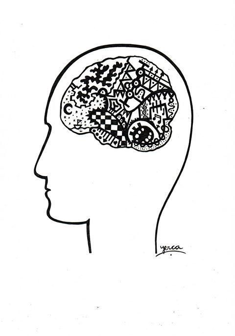 En ocasiones, se identifican variantes genéticas que contribuyen de forma importante al neurodesarrollo. Imagen: cortesía de Marta Yerca