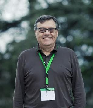 Francesc Palau. Imagen cortesía del CIBERER.