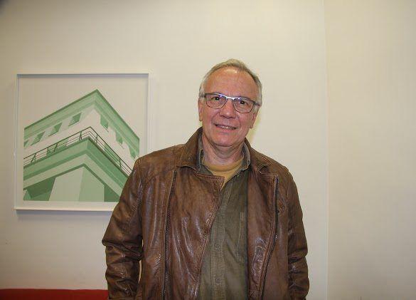 Eduardo Tizzano, director del Área de Genética Clínica y Molecular y la Unidad de Enfermedades Raras del Hospital de la Vall d'Hebrón.