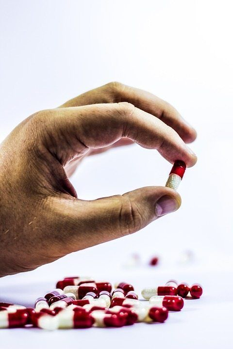 Los datos obtenidos en el trabajo podrían utilizarse para ayudar a decidir cuál es el mejor tratamiento para un paciente concreto. Imagen: Pixabay.