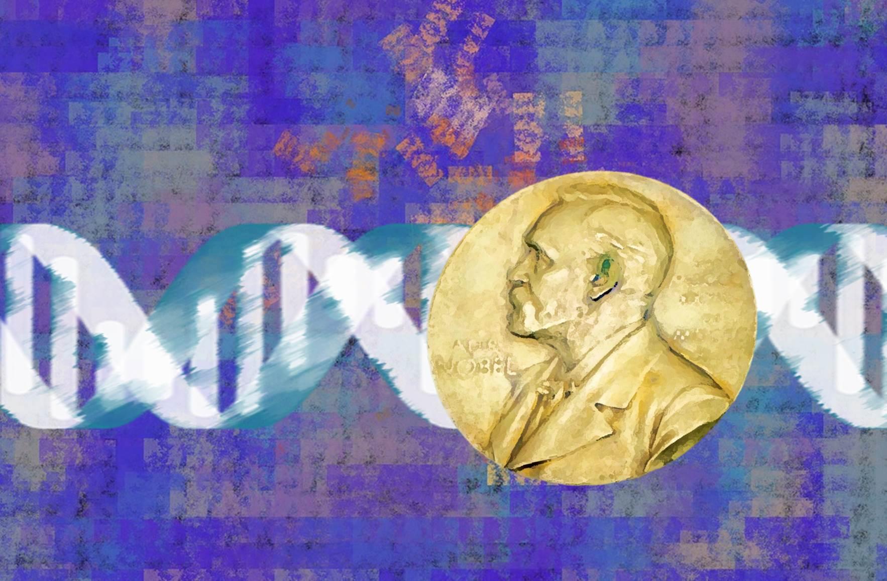 Nobel de la Genética