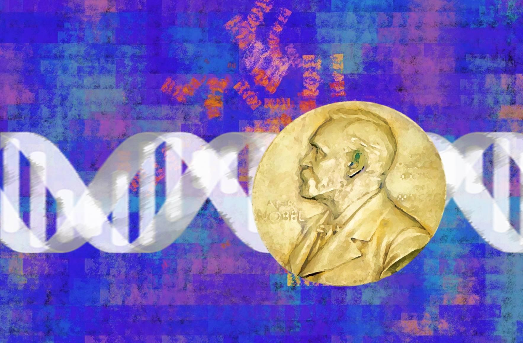 Premios Nobel y Genética