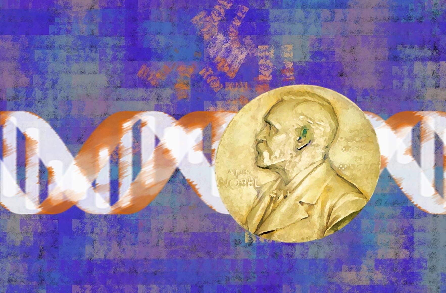 Nobel Genética