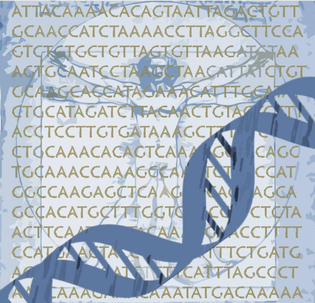 reidentificación ADN