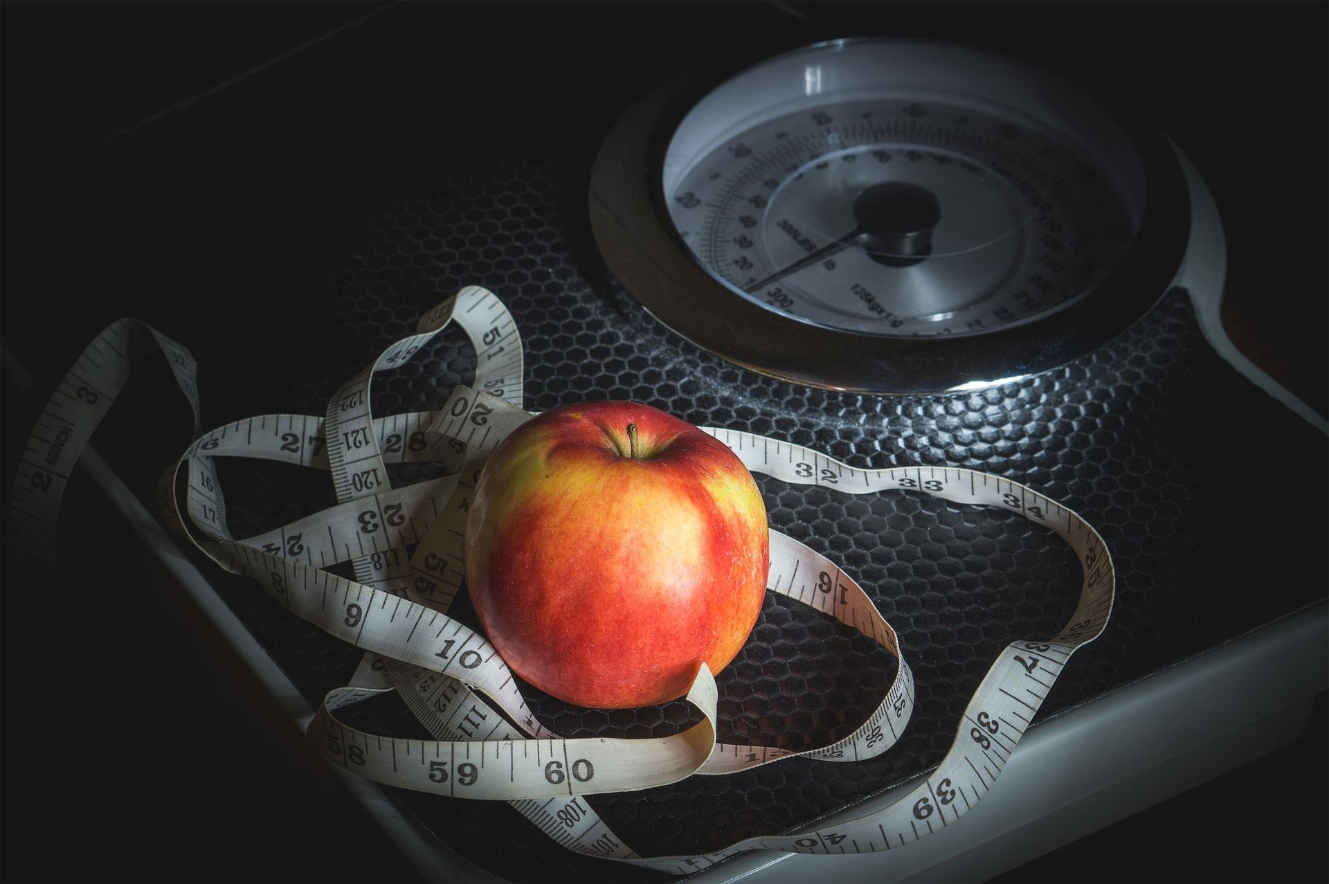 nombrar una enfermedad relacionada con la obesidad y la diabetes