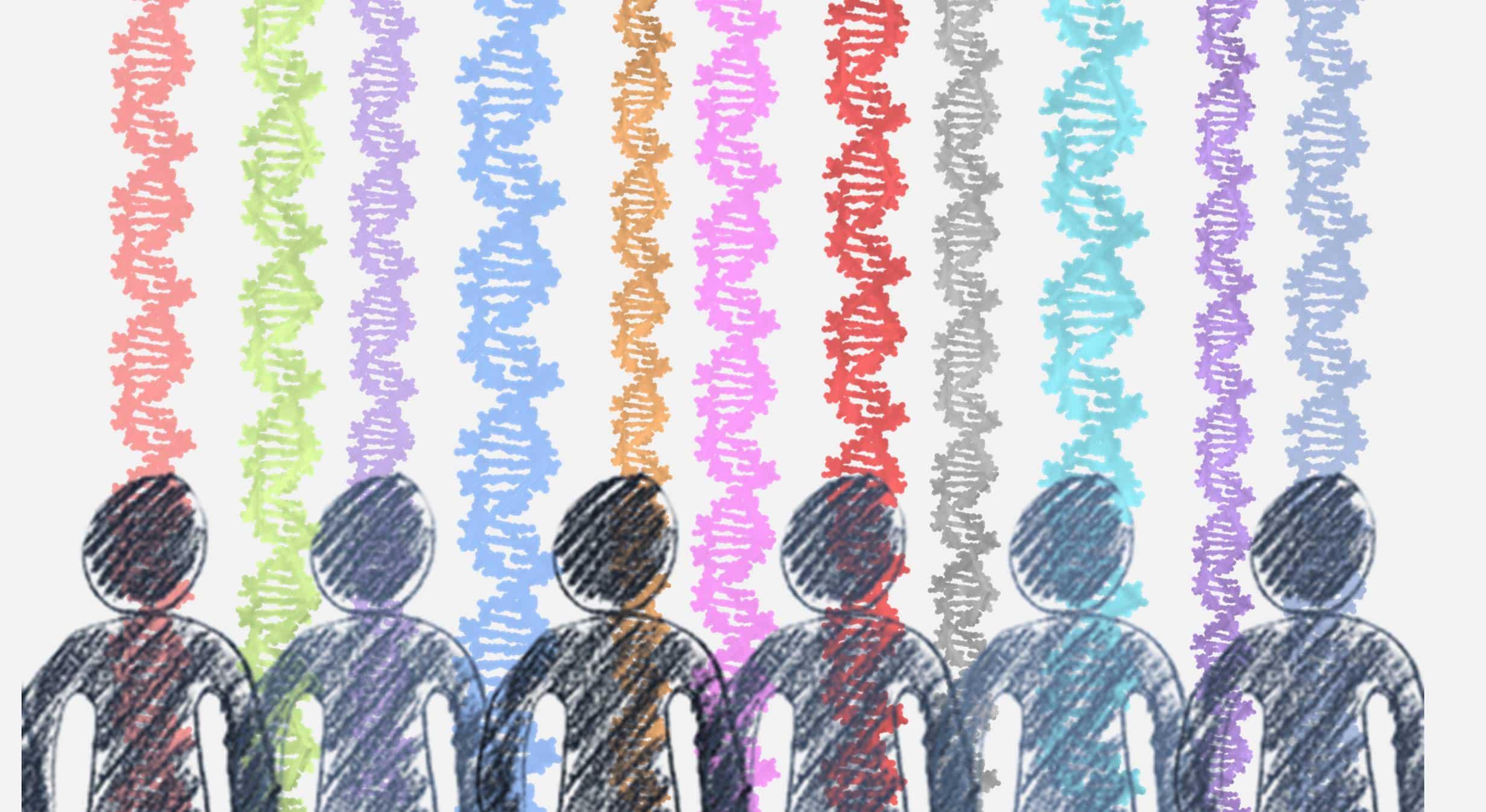 avances genómicos