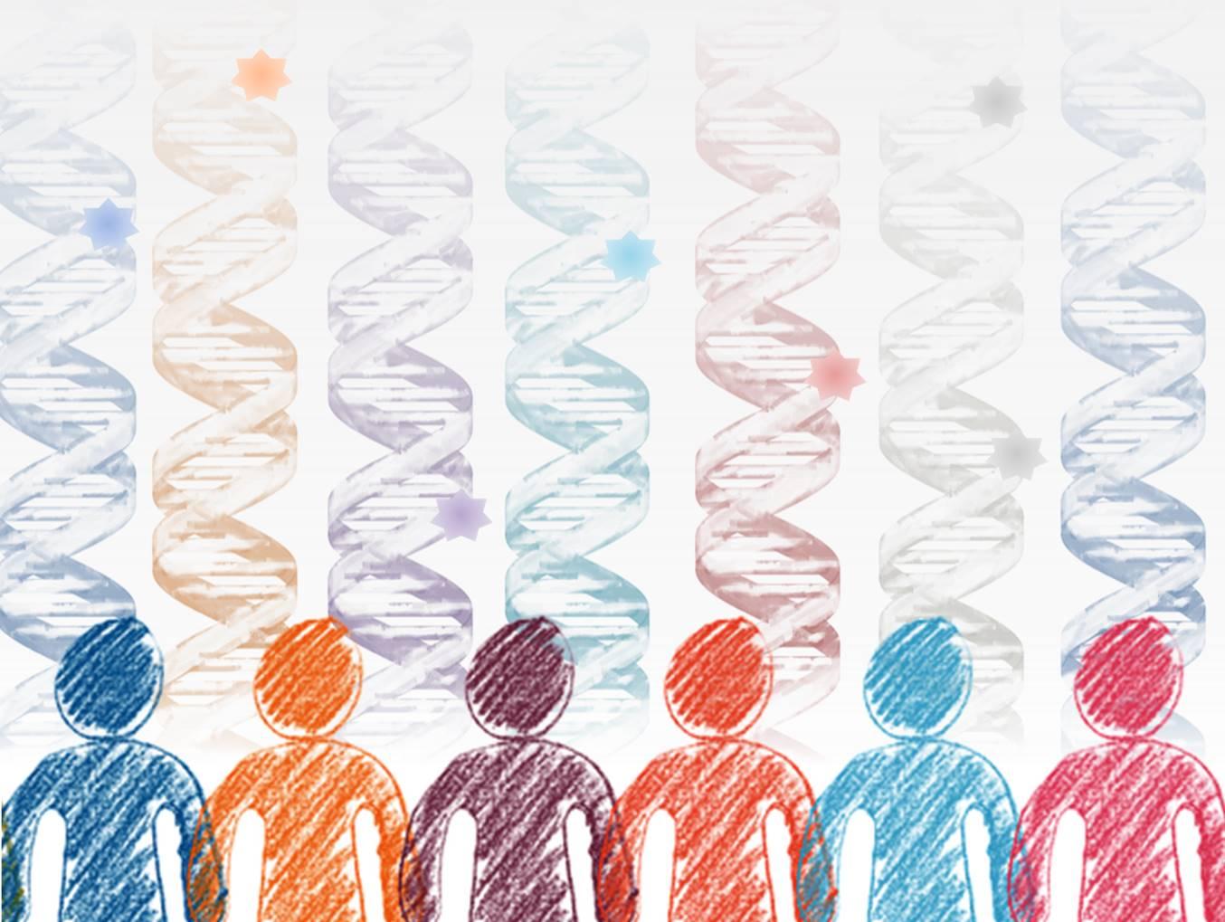 mutaciones somáticas no codificantes