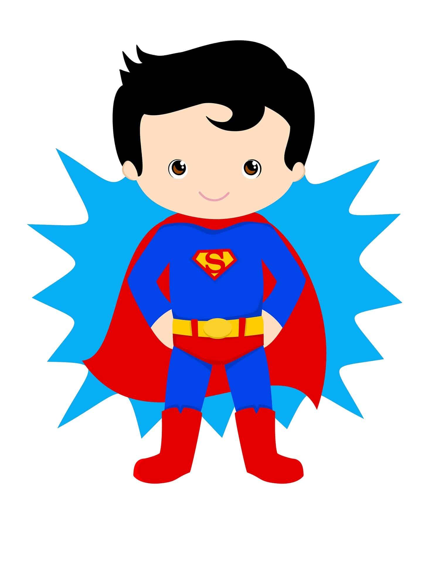 superpoderes genéticos