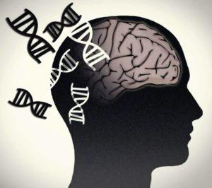 genética Alzheimer