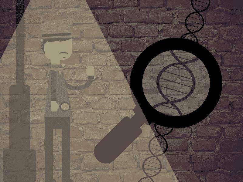 Identificación genética