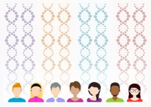 reinterpretación datos genómicos