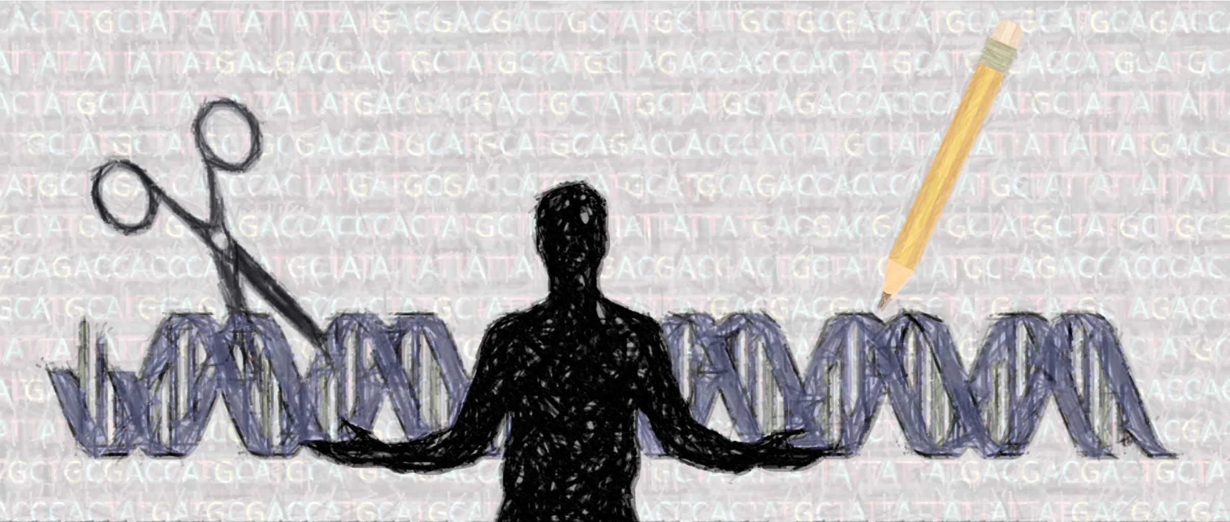 bioética CRISPR