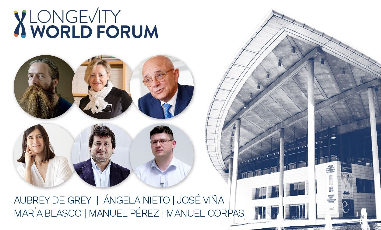 Longevity World Forum
