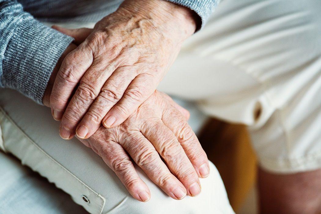 biomarcador envejecimiento