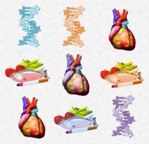 genética fármacos hipertensión