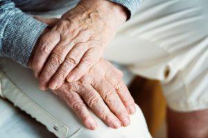 terapia génica envejecimiento