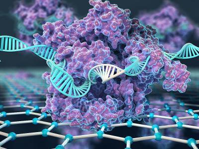 CRISPR-chip