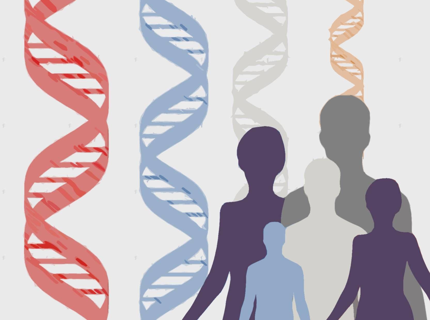 diversidad estudios genéticos