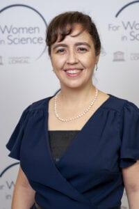Alicia González Martín