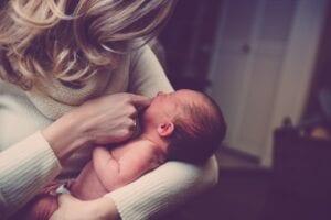 edición genómica in utero