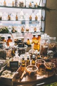 genética capacidad olfativa