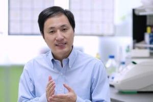 condena CRISPR