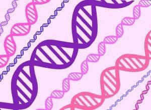 DNA, ADN, fondo
