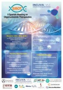 congreso terapias con oligonucleótidos