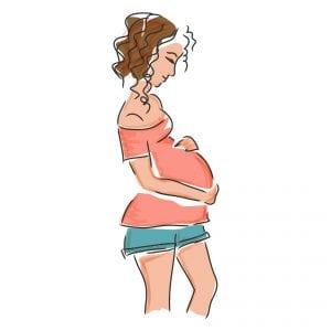 médula ósea embarazo
