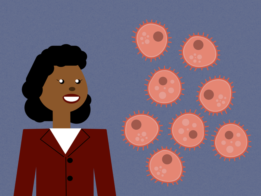 células, células HeLa, HeLa, Henrietta Lacks