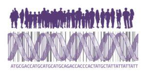 variación genética humana