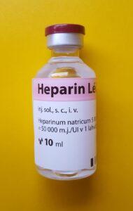 heparina