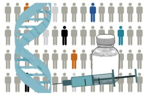farmacogenética COVID-19