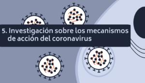 genética y covid-1