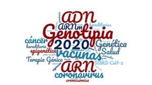 genética médica 2020
