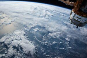 biología viajes espaciales