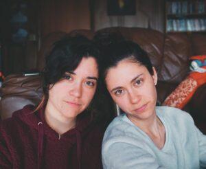 gemelos idénticos