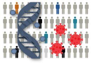 epigenética covid